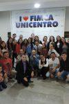FIMCA UNICENTRO promove evento alusivo ao dia do Psicólogo