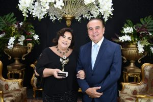 Premio Mulher e Notavel