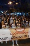 FIMCA Unicentro participa de ato cívico