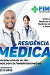 FIMCA Porto Velho abre inscrições para programa de Residencia Médica