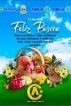 FIMCA UNICENTRO deseja a todos uma Feliz Páscoa