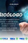 Os 58 anos da Psicologia no Brasil