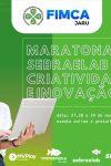 Acadêmicos da FIMCA Jaru participam da maratona Ideathon Sebraelab