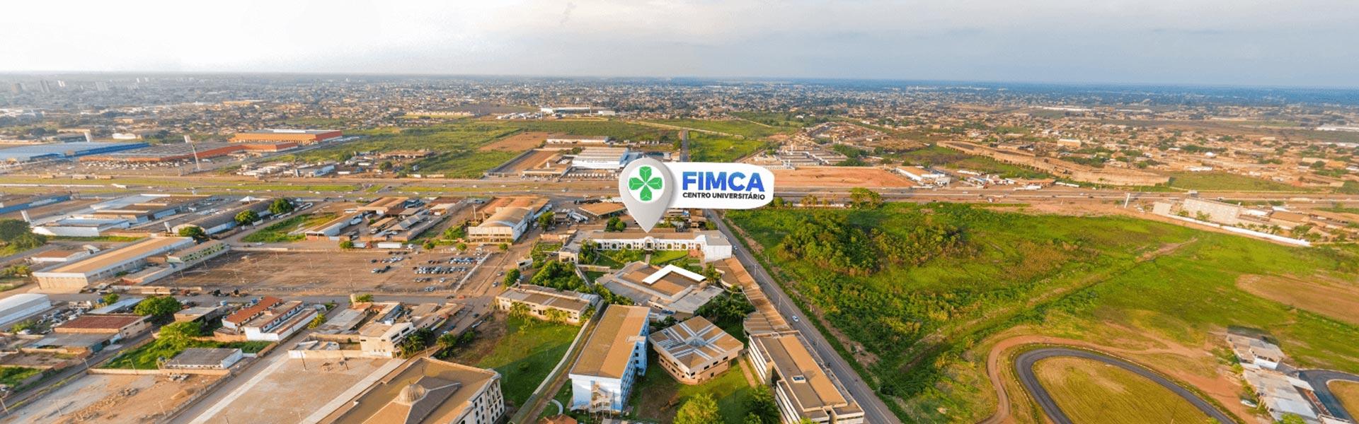 FIMCA Porto Velho