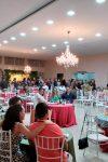 Primeira turma de Psicologia da faculdade FIMCA-UNICENTRO-JARUem comemoração...